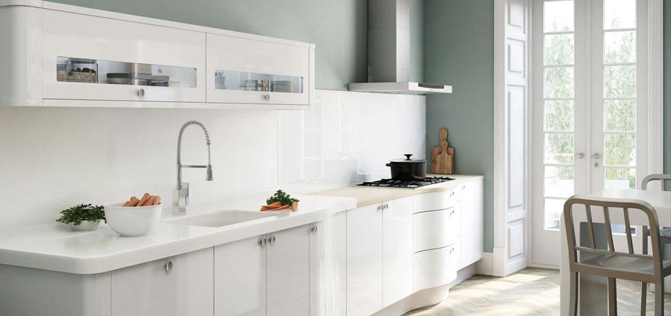 Mifeva hogar muebles y decoraci n for Cocinas actuales